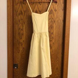 H&M spring/summer dress - Excellent condition!